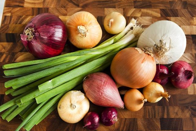 """10 thực phẩm siêu rẻ, """"càng ăn càng trẻ khỏe ai cũng nên tăng cường bổ sung - Ảnh 4."""