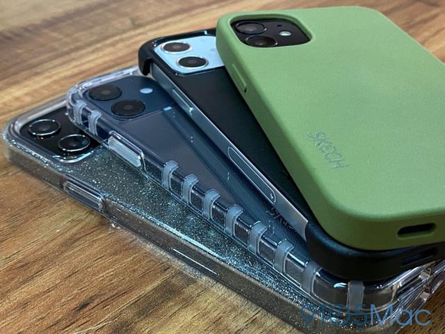 iPhone 12 tiếp tục rò rỉ hình ảnh, mang vóc dáng giống iPhone 4? - Ảnh 2.