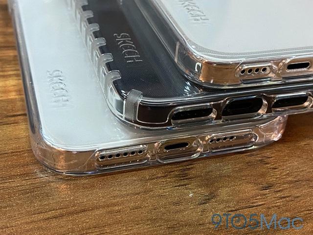 iPhone 12 tiếp tục rò rỉ hình ảnh, mang vóc dáng giống iPhone 4? - Ảnh 3.