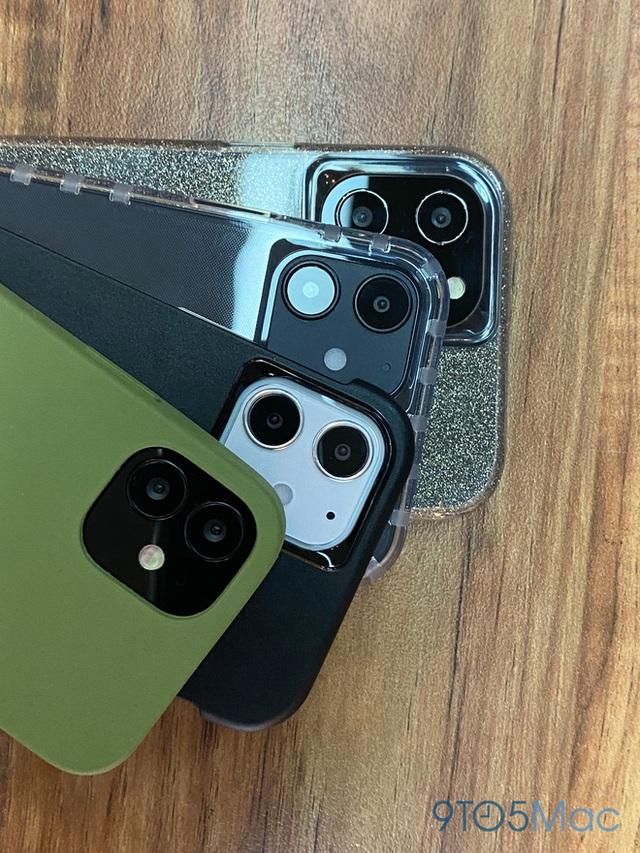iPhone 12 tiếp tục rò rỉ hình ảnh, mang vóc dáng giống iPhone 4? - Ảnh 4.