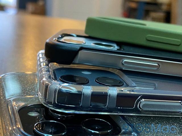iPhone 12 tiếp tục rò rỉ hình ảnh, mang vóc dáng giống iPhone 4? - Ảnh 5.