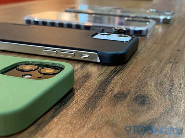 iPhone 12 tiếp tục rò rỉ hình ảnh, mang vóc dáng giống iPhone 4? - Ảnh 6.