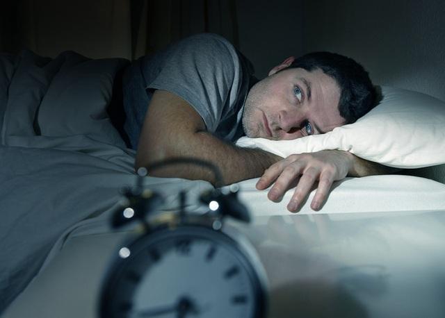 4 hiện tượng bất thường trong giấc ngủ cảnh báo lá gan của bạn đang kêu cứu: Điều chỉnh thói quen sinh hoạt càng sớm, cơ hội phục hồi bệnh càng nhiều - Ảnh 1.