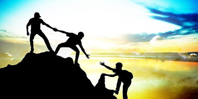 Điều gì đã tạo nên những người chiến thắng, những triệu phú, những bậc thầy: Liệu có đơn giản chỉ là sự chăm chỉ? - Ảnh 1.