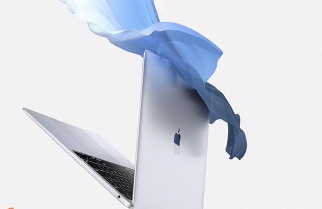 """Loạt MacBook của Apple """"chạy đua"""" xuống giá chạm đáy - Ảnh 2."""