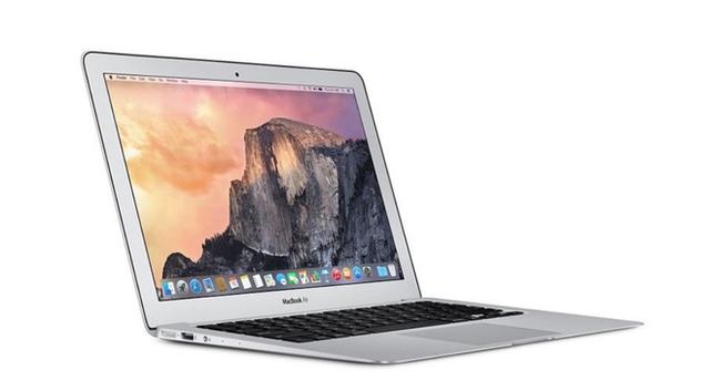 """Loạt MacBook của Apple """"chạy đua"""" xuống giá chạm đáy - Ảnh 3."""