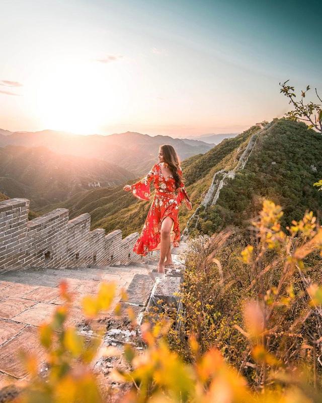 """""""Nín thở"""" trước 5 công trình đạt kỷ lục thế giới ở Trung Quốc, chỗ nào cũng khiến du khách kinh ngạc vì độ hoành tráng - Ảnh 1."""