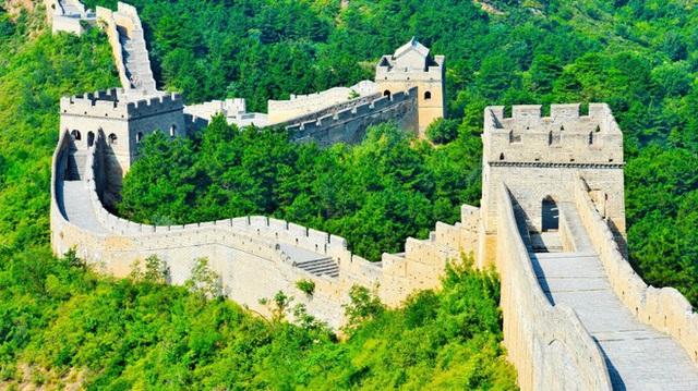 """""""Nín thở"""" trước 5 công trình đạt kỷ lục thế giới ở Trung Quốc, chỗ nào cũng khiến du khách kinh ngạc vì độ hoành tráng - Ảnh 2."""