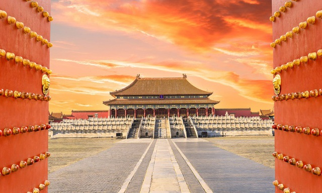 """""""Nín thở"""" trước 5 công trình đạt kỷ lục thế giới ở Trung Quốc, chỗ nào cũng khiến du khách kinh ngạc vì độ hoành tráng - Ảnh 15."""