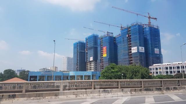 Dự án nghìn tỷ từ xây không phép, đến sai phép - Ảnh 4.