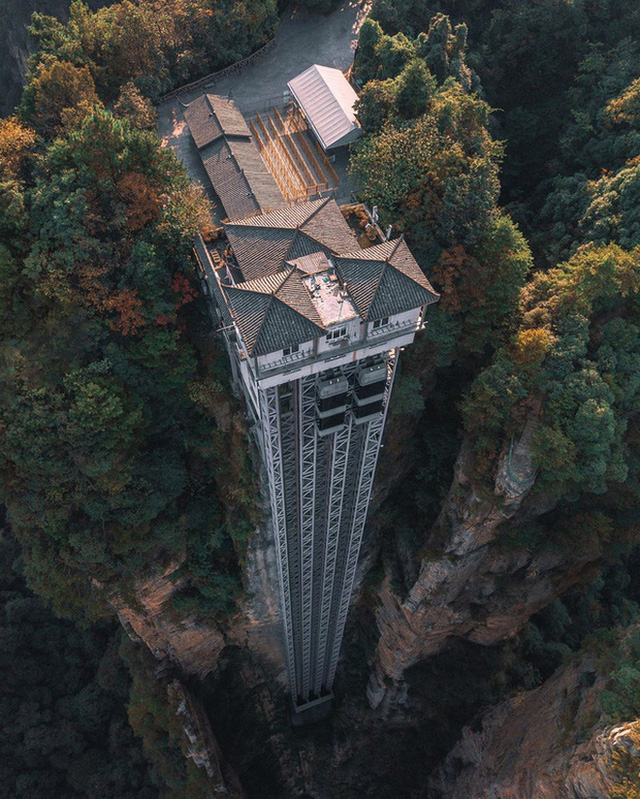 """""""Nín thở"""" trước 5 công trình đạt kỷ lục thế giới ở Trung Quốc, chỗ nào cũng khiến du khách kinh ngạc vì độ hoành tráng - Ảnh 5."""