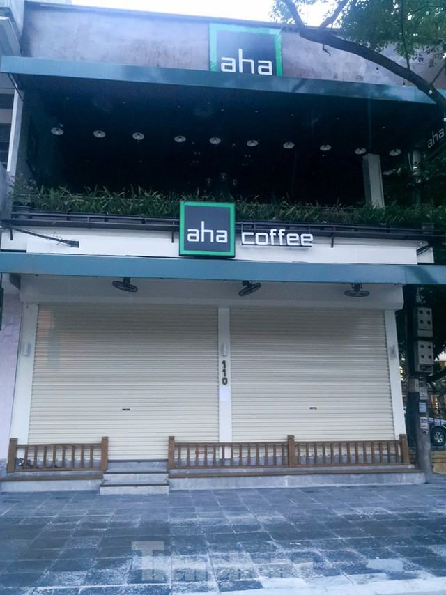 Thủ phủ bánh đậu xanh Hải Dương cửa đóng then cài vì dịch COVID 19 - Ảnh 9.