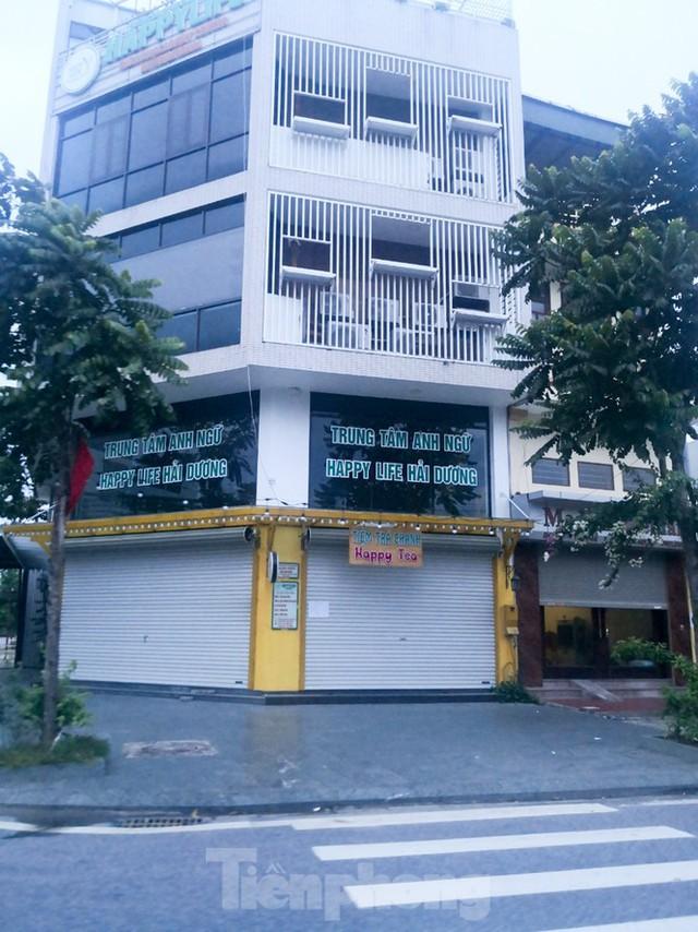 Thủ phủ bánh đậu xanh Hải Dương cửa đóng then cài vì dịch COVID 19 - Ảnh 10.