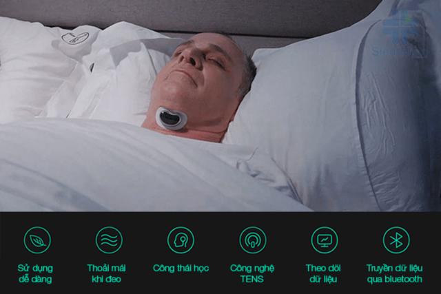 Những sản phẩm giúp bạn ngủ ngon, nạp năng lượng cho ngày mới làm việc hiệu quả - Ảnh 7.