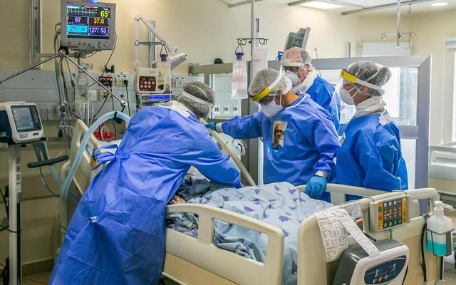Cảnh báo mới về COVID-19: Người nhiễm bệnh có thể chịu di chứng nặng nề về tim mạch - Ảnh 1.
