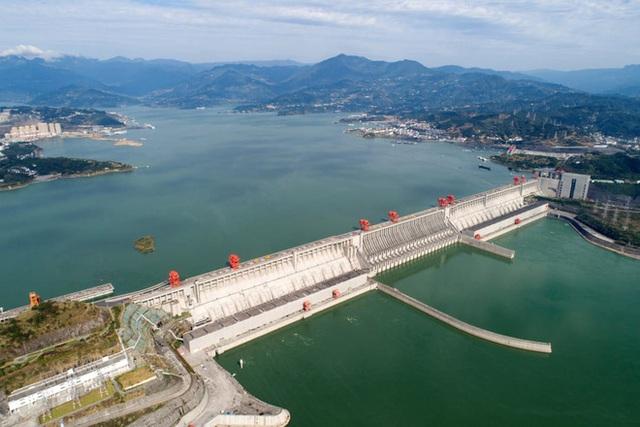 Đập Tam Hiệp có đáng với cái giá Trung Quốc trả để thuần hóa sông Dương Tử? - Ảnh 1.
