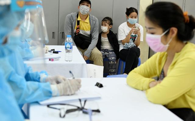 Hiểu đúng về xét nghiệm PCR và xét nghiệm kháng thể đang được sử dụng ở Việt Nam - Ảnh 1.