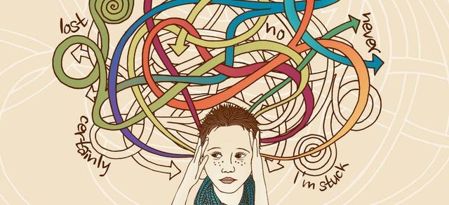 Vì sao càng suy nghĩ nhiều, càng không thể hạnh phúc, thậm chí trầm cảm cứ không mời mà đến? - Ảnh 1.