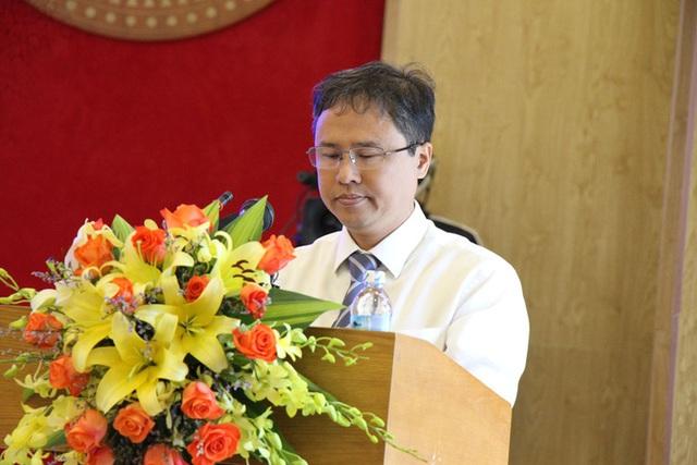 Kỷ luật hàng loạt lãnh đạo sở, ngành Khánh Hòa - Ảnh 2.