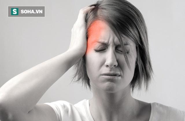 Chứng đau nửa đầu tấn công cả người trẻ: 5 cách xử lý nên ghi nhớ để dùng khi cần - Ảnh 3.