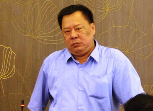 Kỷ luật hàng loạt lãnh đạo sở, ngành Khánh Hòa - Ảnh 3.