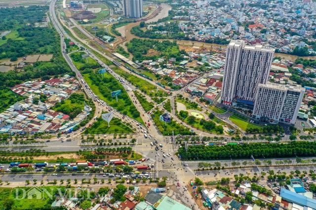 Chuyên gia dự báo gì về bất động sản Đông Sài Gòn khi Thành phố Thủ Đức được thành lập - Ảnh 2.