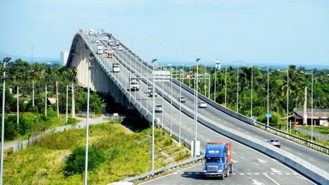 Soi quy hoạch hạ tầng giao thông khủng của Thành phố Thủ Đức trong tương lai - Ảnh 2.
