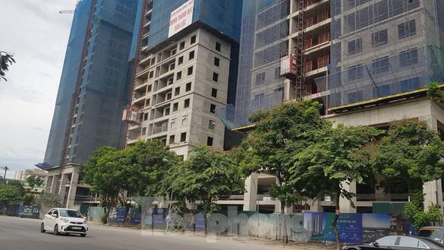 Bên trong dự án nghìn tỷ từ xây không phép, đến sai phép ở Hà Nội - Ảnh 12.