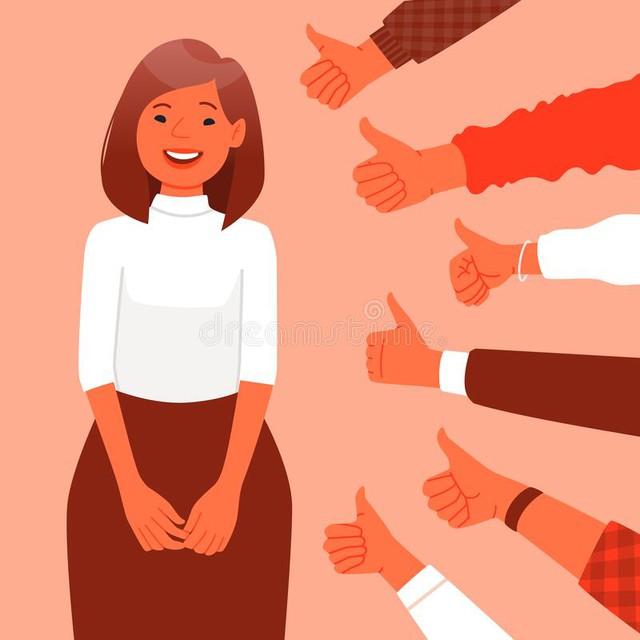 5 đặc trưng của người luôn nhận được sự tôn trọng, ở đâu cũng được yêu quý: Học hỏi ngay để bản thân ngày một tốt hơn, thăng cấp cả con người lẫn sự nghiệp - Ảnh 1.
