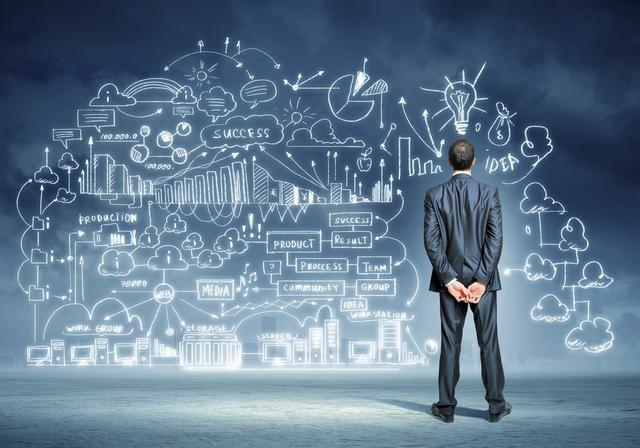 """Nghệ thuật xây dựng chiến lược: Tự hỏi bản thân 6 câu hỏi này giúp mở lối tư duy, """"trăm trận trăm thắng - Ảnh 2."""