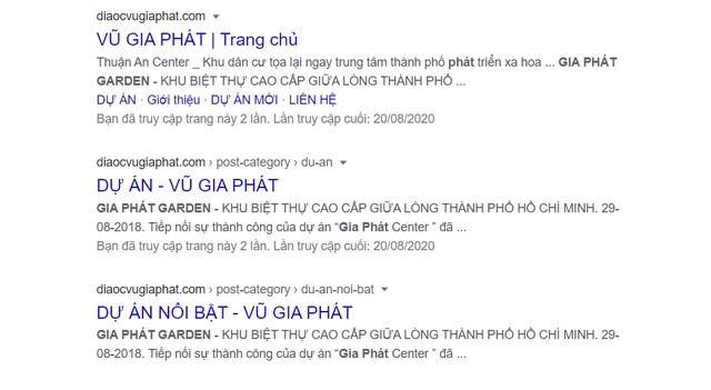 Cẩn trọng dự án đất nền kiểu Alibaba - Ảnh 2.