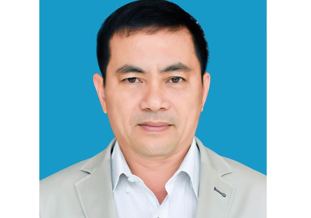 Một Phó Chủ tịch UBND tỉnh đột ngột viết đơn xin thôi chức - Ảnh 1.
