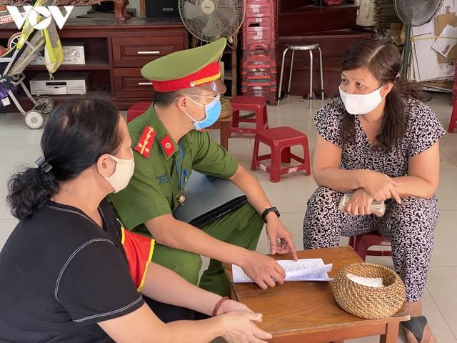 Hàng quán Hà Nội thiết lập lá chắn phòng, chống dịch COVID-19 - Ảnh 7.