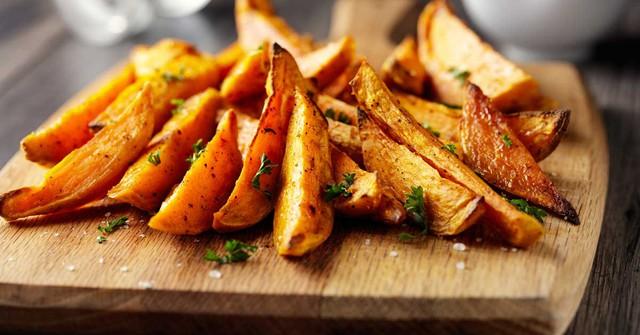 Khoai lang: Thực phẩm đa chức năng, ngoài tác dụng giảm cân còn hạn chế nguy cơ trầm cảm và căn bệnh tử thần này  - Ảnh 3.