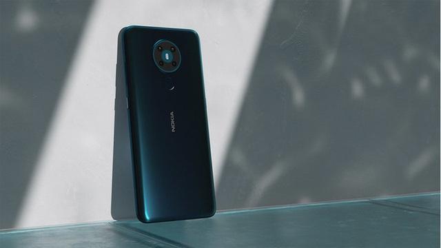 Loạt smartphone pin khoẻ đáng mua giá dưới 5 triệu đồng trong tháng 8 - Ảnh 5.