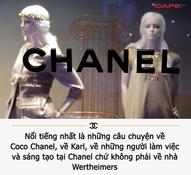 Gia tộc kín tiếng đứng sau Chanel: Mối thù không đội trời chung vì nước hoa No.5 và những ông chủ thực sự của thương hiệu xa xỉ bậc nhất thế giới - Ảnh 2.