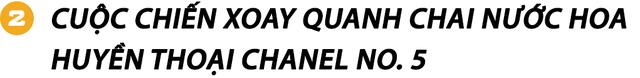 Gia tộc kín tiếng đứng sau Chanel: Mối thù không đội trời chung vì nước hoa No.5 và những ông chủ thực sự của thương hiệu xa xỉ bậc nhất thế giới - Ảnh 3.