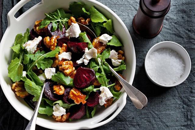 Chúng ta là tất cả những gì chúng ta ăn: Người khôn ngoan biết dùng 10 thực phẩm thay thế này để ăn lành mạnh, nhiều mà không lo thừa mỡ - Ảnh 2.