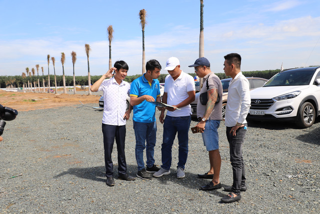 Khẩu vị mới của giới đầu tư BĐS Long Thành (Đồng Nai) - Ảnh 2.