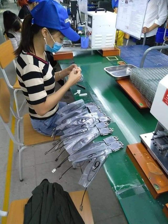 Đối tác mà Apple muốn hợp tác lắp ráp iPhone tại Việt Nam là ai? - Ảnh 2.