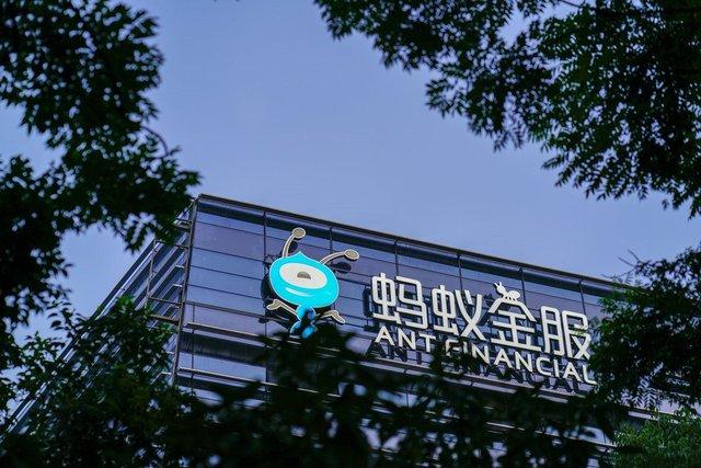 Ant Group nộp đơn xin IPO kép, vén màn bí mật về viên ngọc của Jack Ma - Ảnh 1.