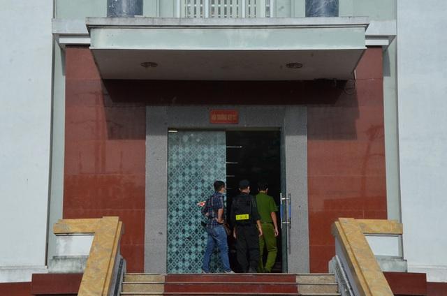 Vợ Đường Nhuệ tát phụ xe khách ở Thái Bình: Chỉ muốn cảnh cáo chứ không nghĩ hậu quả nặng như thế - Ảnh 2.
