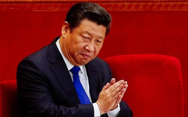 """Ông Tập Cận Bình cảnh báo kinh tế Trung Quốc sẽ đối mặt """"thời kỳ bất ổn"""" - Ảnh 1."""