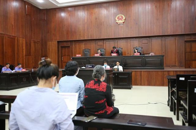 Bác kháng cáo xin giảm án đối với bà Hứa Thị Phấn  - Ảnh 1.