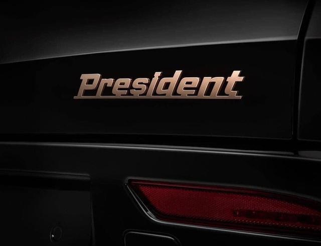 Trùm cuối VinFast President lộ diện sát giờ G: So kè cùng Lux nhưng dân tình vẫn hụt hẫng vì một điều - Ảnh 10.