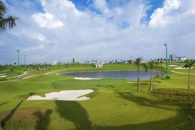 Muốn tham gia bộ môn dành cho giới thượng lưu, không nên bỏ qua những sân golf đẳng cấp này - Ảnh 6.