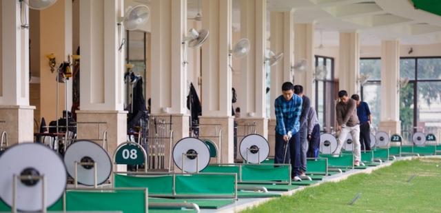 Muốn tham gia bộ môn dành cho giới thượng lưu, không nên bỏ qua những sân golf đẳng cấp này - Ảnh 4.