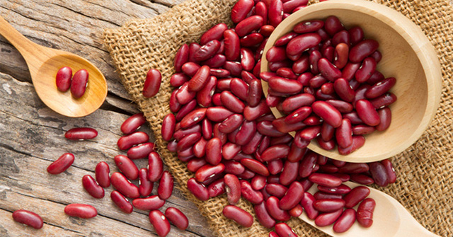 """Ngày thất tịch năm nay, hãy ăn đậu đỏ không chỉ để """"thoát ế"""" mà còn vì 8 lợi ích cực đỉnh dưới đây - Ảnh 1."""