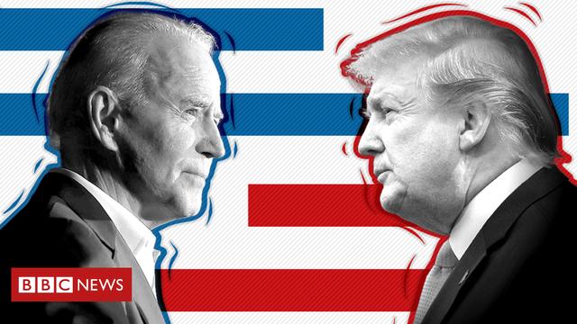 Trung Quốc muốn ai làm Tổng thống Mỹ, ông Trump hay ông Biden? - Ảnh 1.
