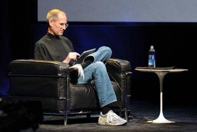 """Bill Gates: """"Tôi đã rất ghen tị với Steve Jobs"""" - Ảnh 1."""